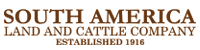 The South America Land and Cattle Company